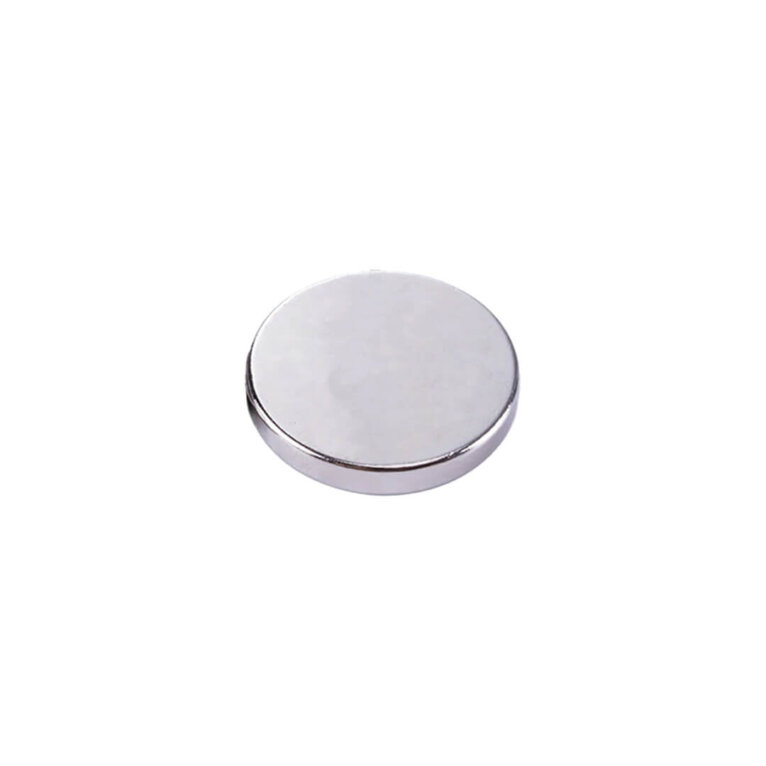 Magnet, 10 x 1mm, 10 tk