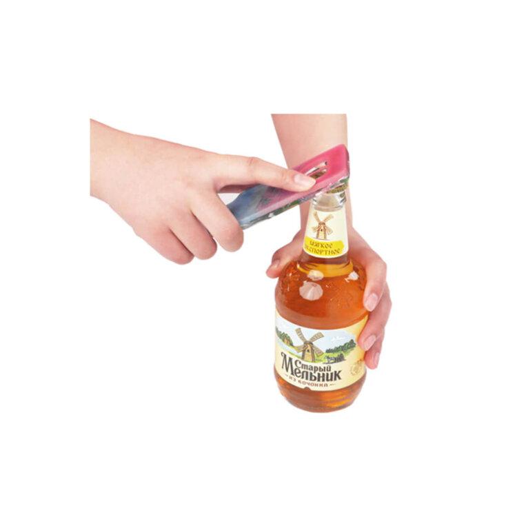 Pudeliavaja valmistamise vorm
