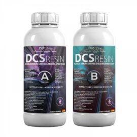 DCSResin® Katte-ja tihendusvaik