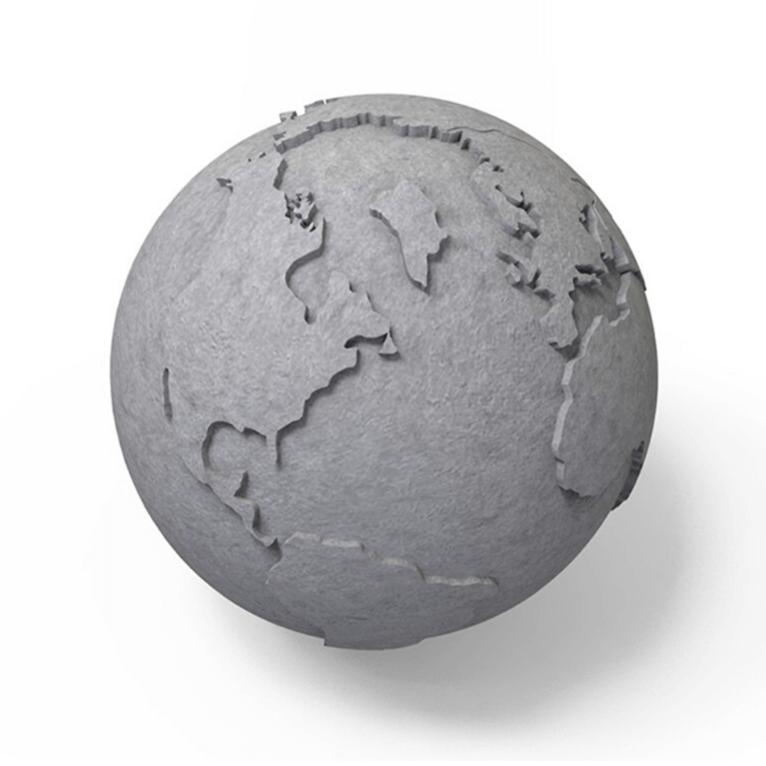 Silikoonvorm 3D maakera